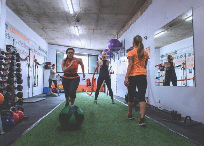 REVIEW: LIVEBREATHE HEALTH & FITNESS, RANDWICK