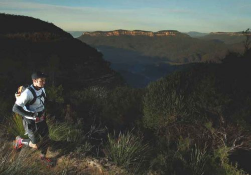 INSPIRING ENDURANCE RACES TO TRAIN FOR IN 2018