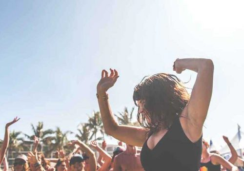 NEW ZEALAND'S 4-DAY YOGA FESTIVAL IS ON THIS FEBRUARY