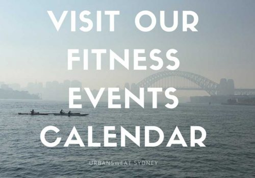 FIND THE PERFECT WELLNESS EVENT FOR YOU!