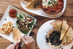 Cafe Mint Best brunches Sydney