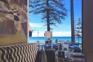 Best Brunches Sydney Manly