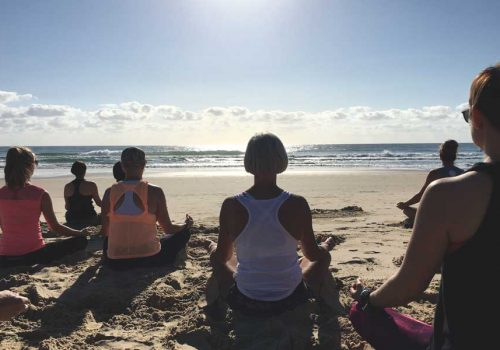 5 REASONS THE SUNSHINE COAST IS A FITNESS HAVEN