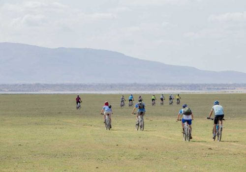 TANZANIA: THE CYCLING ADVENTURE OF A LIFETIME