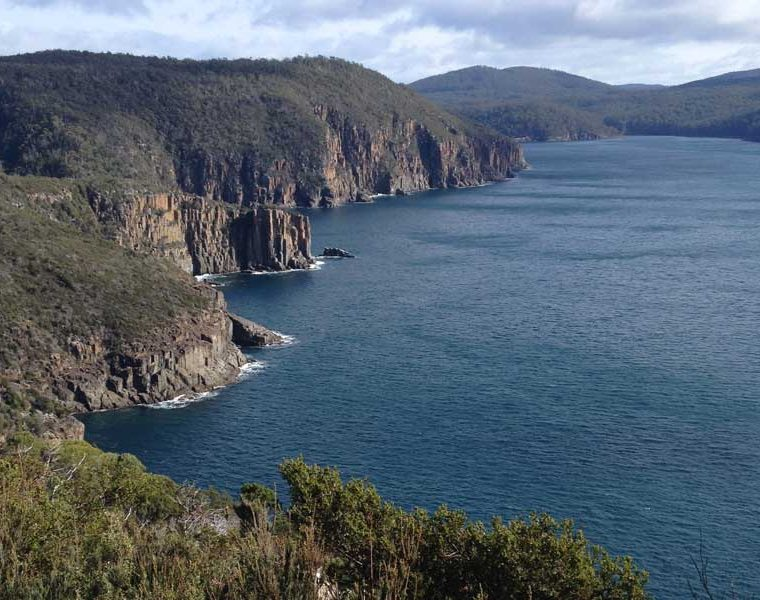 YOUR GUIDE TO HIKING TASMANIA'S THREE CAPES TRACK