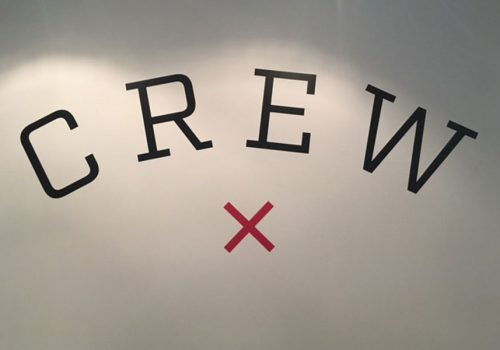 Crew Rowing Studio Sydney