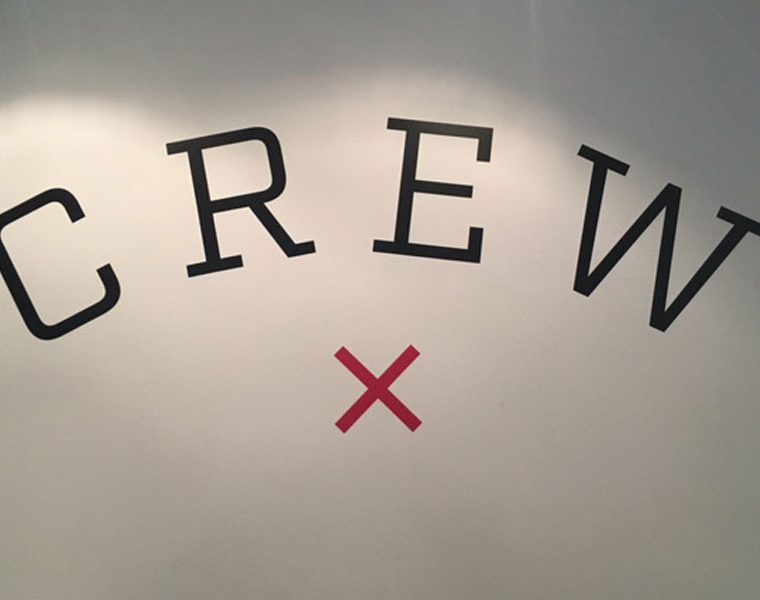 REVIEW: CREW STUDIO, CBD