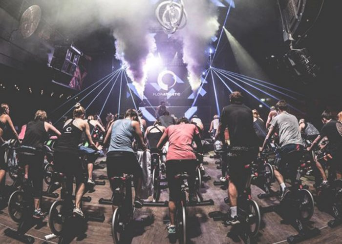 SPIN IS MAKING A COMEBACK! HERE ARE SEVEN SYDNEY CLASSES YOU SHOULD TRY