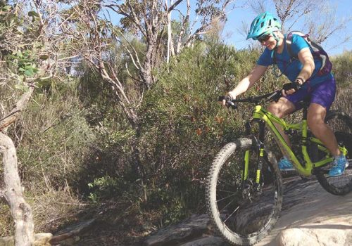 Sydney's Best Mountain Biking trails