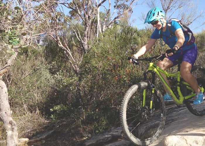 SYDNEY'S BEST MOUNTAIN BIKE TRAILS TO TRY OUT THIS WEEKEND