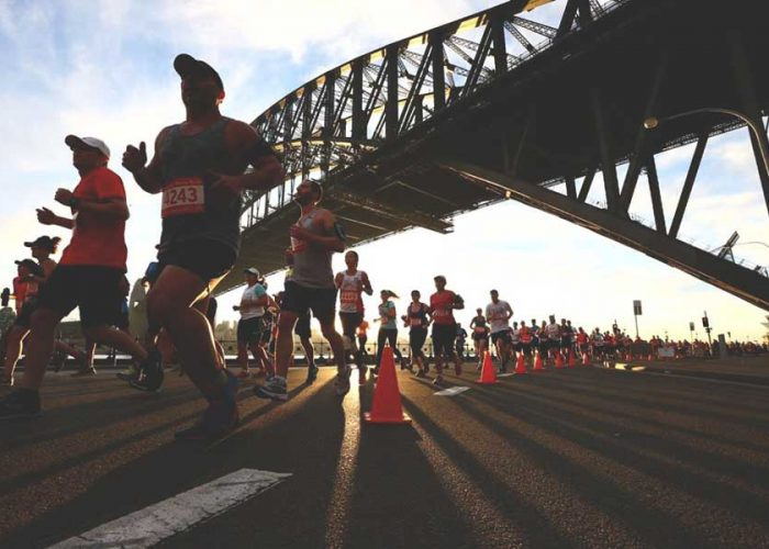 5 QUICK TIPS FOR THE SMH HALF MARATHON