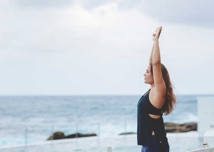 A FREE WINTER WELLNESS EVENT IS COMING TO COOGEE