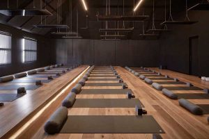 Melbourne's Best Yoga Studios