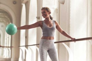 Barre Body workouts Emma Seibold