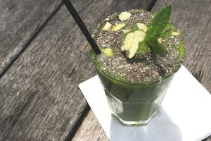 Healthy Cafes Byron Bay