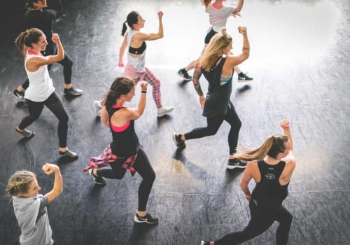 Dance Classes in Sydney