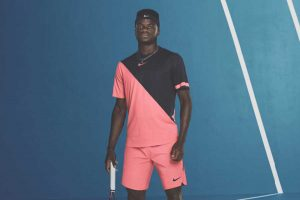 Nike Tennis wear male Australian Open