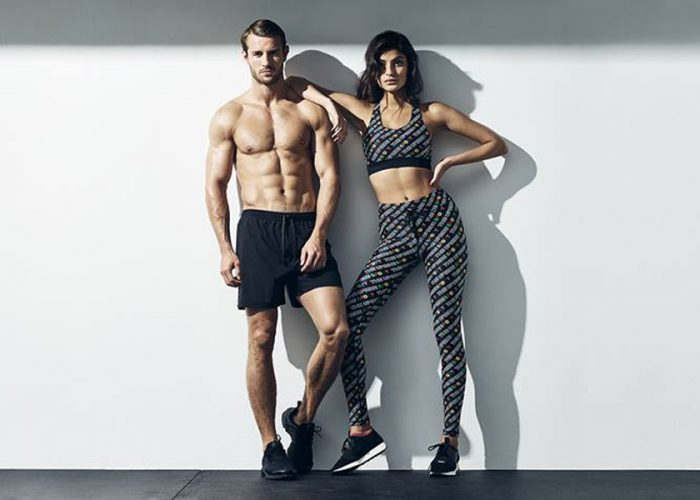 NEED NEW ACTIVEWEAR? CHECK OUT THESE FIT SYDNEY LABELS