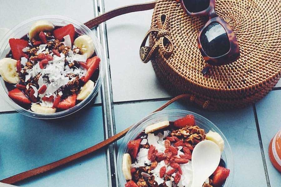 THE 5 BEST HEALTHY CAFES IN COOGEE