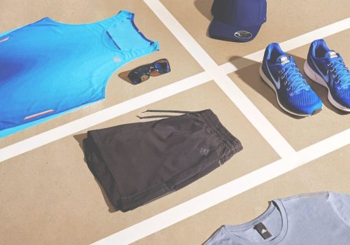 AN INSIDER'S GUIDE TO BUYING ACTIVEWEAR